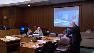 DAY 2 (PART 1) Sabrina Limon Trial - Video