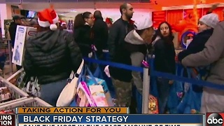 Black Friday Strategies - Video