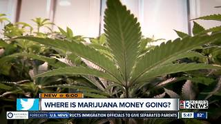 Marijuana tax money for schools: Where is it going?