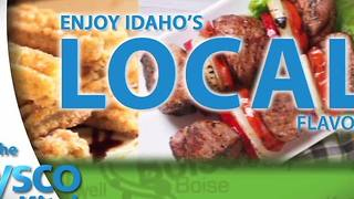 SYSCO KITCHEN: Bob's Steak N' Spirits Wicked Cranberry Sauce with Stuffed Pork Chop - Video