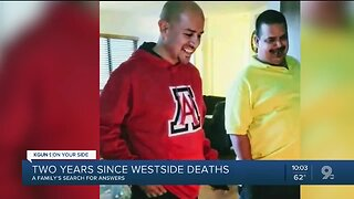 Family still searching for answers two years after loved ones found dead