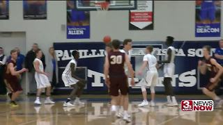 papillion-la vista vs. papillion-la vista south - Video
