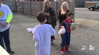2,020 meals for homeless in 2020, family helps those in need celebrate thanksgiving
