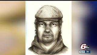 PHOTO: Police release sketch of Delphi suspect - Video