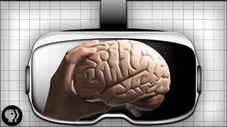 S3 Ep28: Your Brain In Virtual Reality - Video