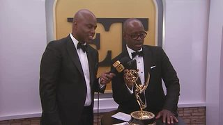 Top Emmy moments with Kevin Fraizer | Hot Topics - Video