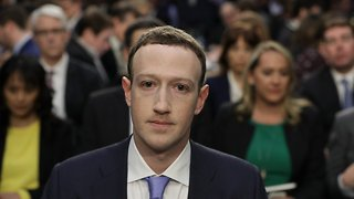 Facebook Apologizes For Bug That Temporarily Unblocked Blocked Users - Video
