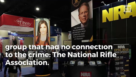 Trump Defies Left, Issues Huge NRA Endorsement