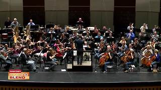 Florida Orchestra - Video