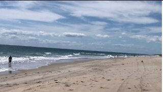 All St. Lucie County public beaches to close for Fourth of July weekend