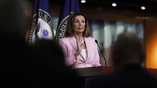 House Speaker Nancy Pelosi Announces Formal Impeachment Inquiry