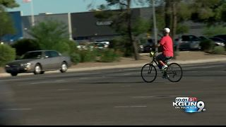 Cyclists feel safer on roads with PCSD citing distracted drivers