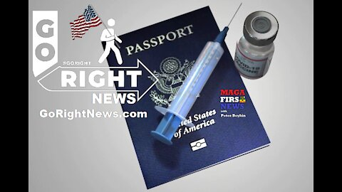 Biden administration working on vaccine passports to pave way for travel