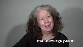 I am Fabulous: A MAKEOVERGUY® Makeover