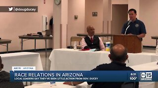 Race relations in Arizona