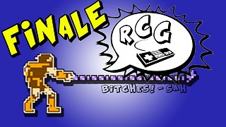 FIRST FINALE!: Castlevania FINALE - RCG - Video