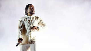 Kendrick Lamar Makes History With Pulitzer Prize Win - Video