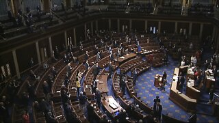 No Consensus On 2nd Stimulus Package As Congress Prepares To Return