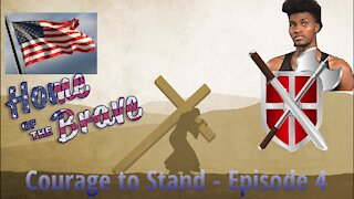 VINTAGE - Courage to Stand - Episode 4