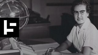 The African American Women Behind NASA's Early Launches - Video