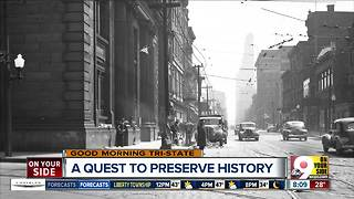Over-the-Rhine Museum hosts History Harvest - Video
