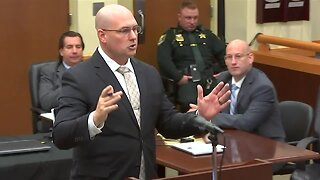 Closing arguments: Defense makes final argument in Mark Sievers trial