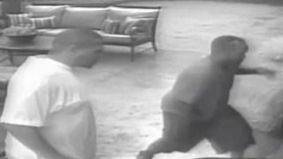 Wickliffe police investigate rash of burglaries, suspects kick-in doors to gain entry - Video