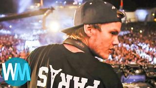 Top 10 Underrated Avicii Songs - Video