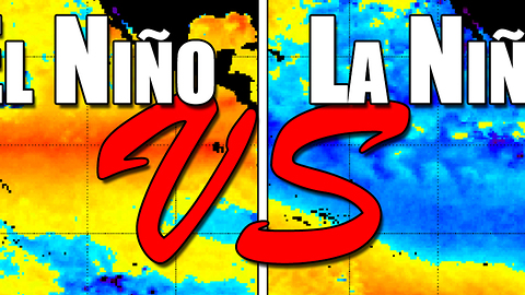 El Ni�o vs La Ni�a: What's the difference?