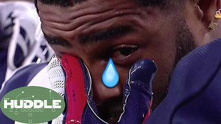 Did Malcolm Butler Deserve to Be Benched for the Super Bowl? -The Huddle - Video