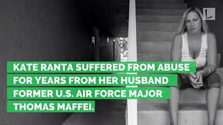 Estranged Husband Purchases Gun & Tries to Kill Wife in Front of Age 4 Son - Video