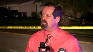 Police investigate double homicide in St. Pete - Video