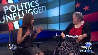 Health care changes could cost disabled - Video
