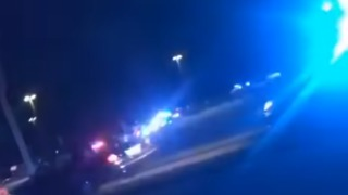 One Dead After Shooting Near Clayton County School Graduation Ceremony - Video