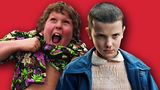Why Being a Kid In An Adventure Movie Would Suck  - Video