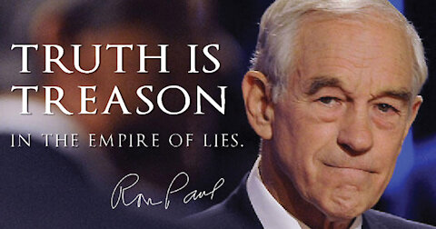 Searching For Truth In A Time Of Deceit - With Guest Gary Heavin