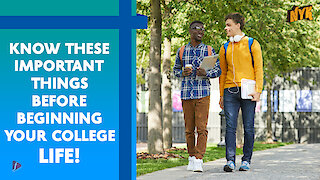 5 Tips For Every New College Student