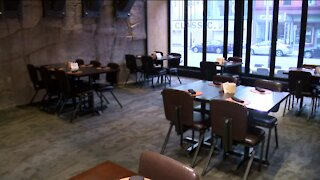 Milwaukee restaurants at odds about statewide capacity limits