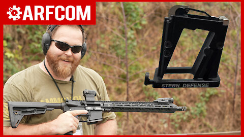 Stern Defense MAG-AD9 9mm Mag Adapters & More | Big Daddy Unlimited Epic Shoot 2020