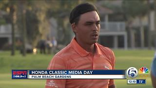 Honda Classic Media Day - Video