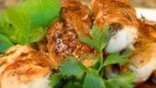 How To Make Herb Marinated Chicken - Video