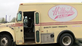 Hillside Dairy to discontinue service after relaunching home delivery amid the COVID-19 pandemic