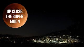 Check out the super blue blood moon (and what it means) - Video