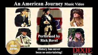 An American Journey by Rick Revel