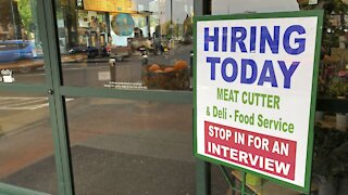 Weekly Jobless Claims Fall To 751,000