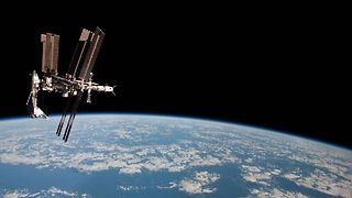 NASA's Proposed Budget Does More Than Commercialize The Space Station - Video