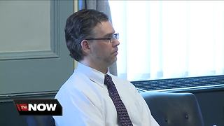 Sentencing phase begins for convicted killer Shawn Grate - Video