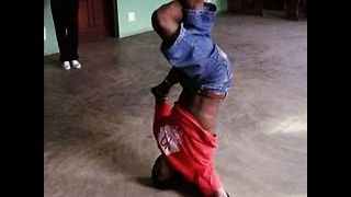 Togo Breakdance Championships - Video