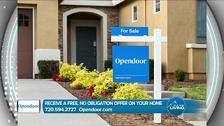 Opendoor - Get an Offer on Your Home