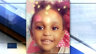 Amber alert issued for 1 year old